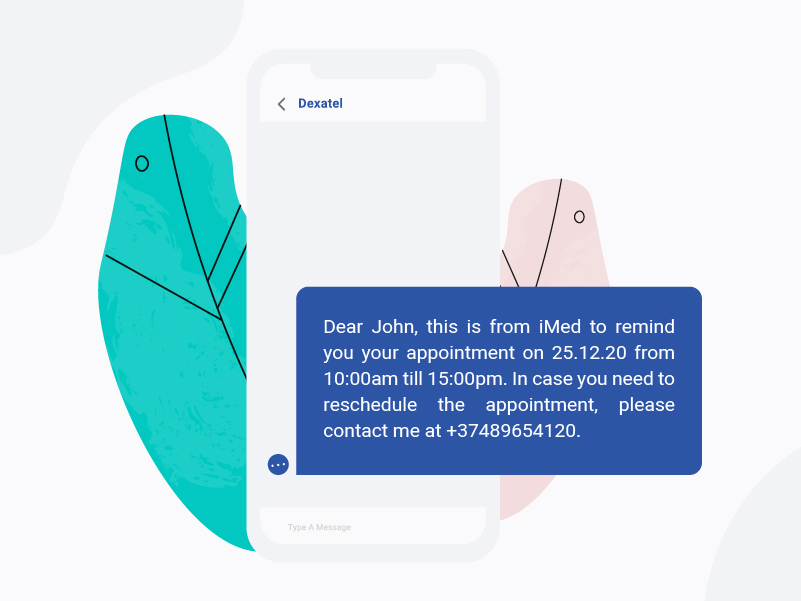 Text Appointment Reminder: Some Easy Rules to Follow